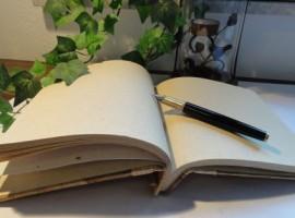 Kreatives und biografisches Schreiben
