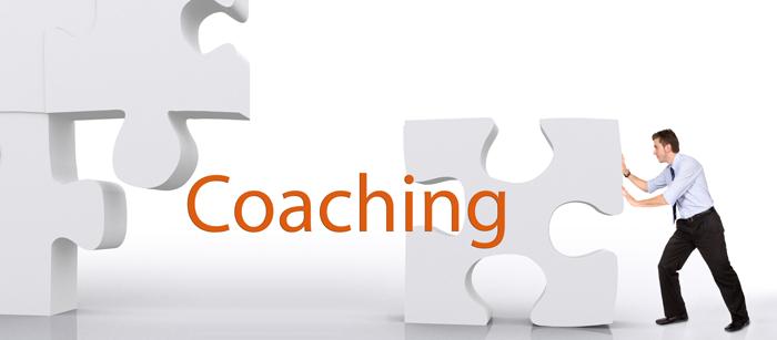 Coaching - Ihr Ziel erreichen