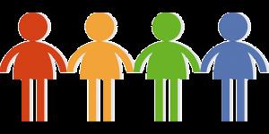 Gruppensupervision ist  Ressourcenarbeit