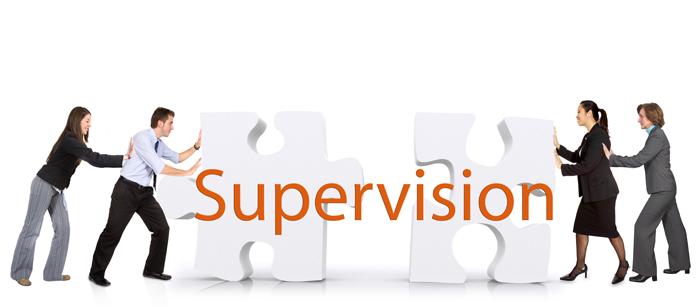 Supervision - gemeinsam stark
