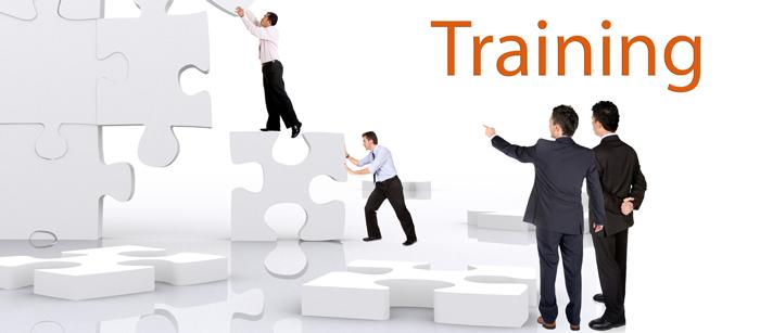 Training - Persönlichkeit entwickeln