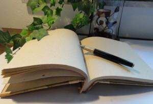biografisches Schreiben erfreut das Herz